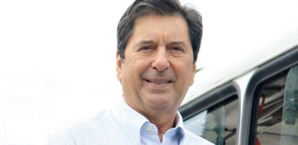Maguito Vilela vai para UTI, mas médico garante que é por precaução