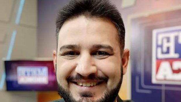 Jornalista Romano dos Anjos é encontrado com vida em Roraima