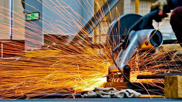 Goiás é o segundo Estado com maior expansão da indústria no Brasil