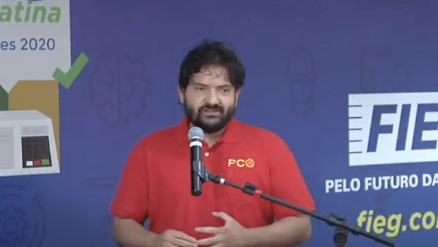 Candidatura do PCO em Goiânia é autorizada pela Justiça Eleitoral