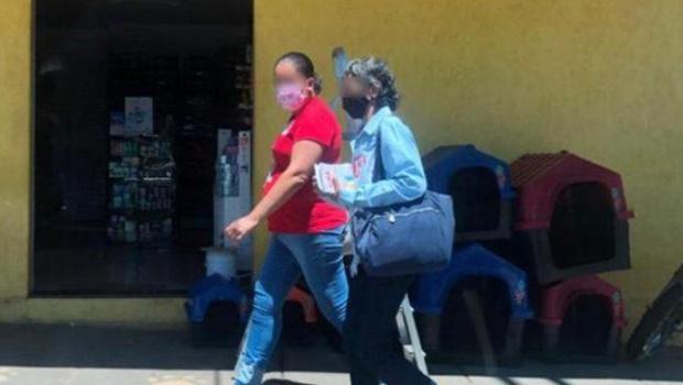 Servidoras do gabinete de Gomide são detidas distribuindo pesquisa eleitoral falsa
