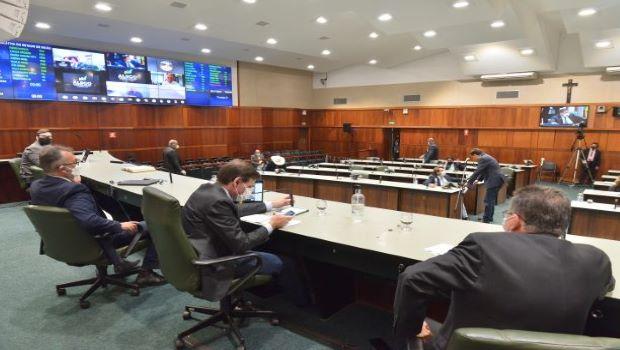 Projeto que reajusta piso dos professores da rede estadual é aprovado na Assembleia