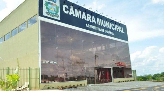 Confira lista de vereadores eleitos em Aparecida de Goiânia