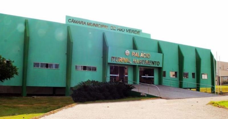 Listão de candidatos apontados como favoritos pra vereador em Rio Verde