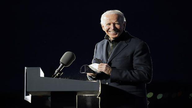 Biden sugere que investimento do Estado, gerando dívidas, pode ser o caminho para o crescimento