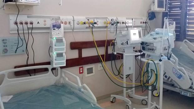 Ministério da Saúde entrega ventiladores de transporte a 15 municípios do Tocantins