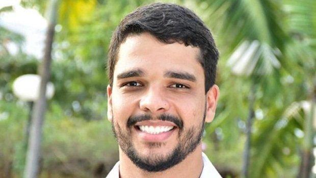 Marden Jr. é eleito prefeito de Trindade com 37,72% dos votos