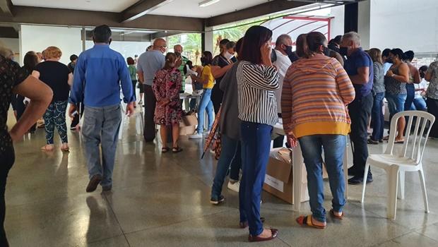 Goiás registra 353 ocorrências de crimes eleitorais durante o pleito de domingo