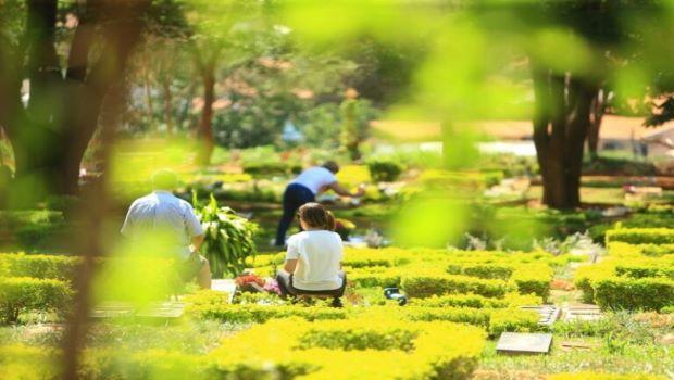 Prefeitura de Goiânia faz recomendações para visitação a cemitérios