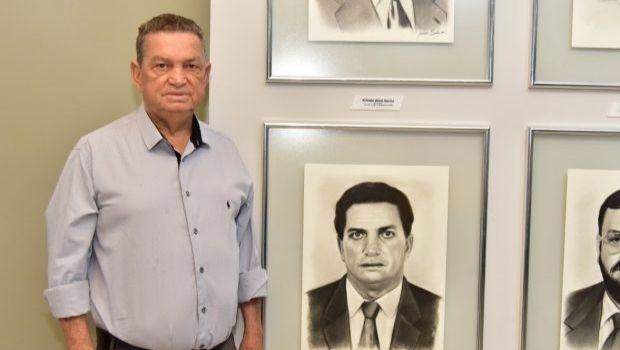 Prefeito de Aparecida decreta luto oficial pelo falecimento de ex-prefeito, Sebastião Viana