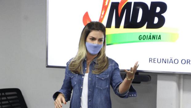 Maguito Vilela pretende implantar local de amparo às mulheres vítimas de violência doméstica