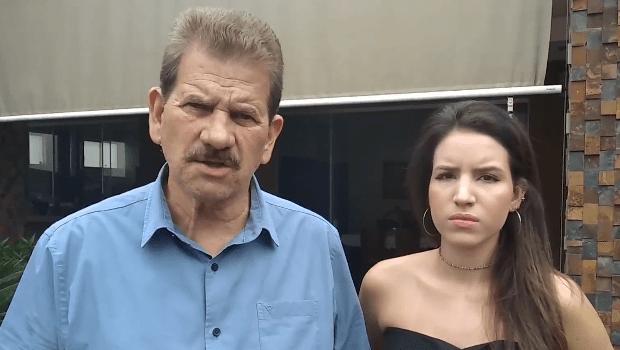 Mendanha recebe apoio da Família Melo, tradicional na política de Aparecida