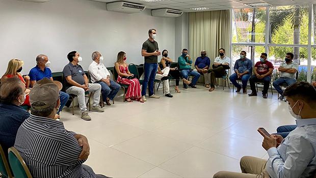 PV e PSOL se posicionam sobre o 2º turno das eleições municipais de Goiânia