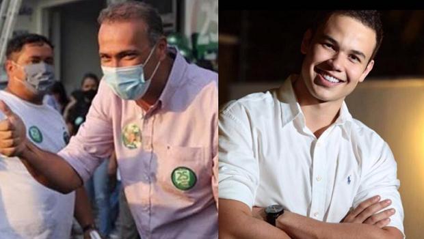 Leozão anuncia nova substituição de candidato a vice prefeito, em Goianésia