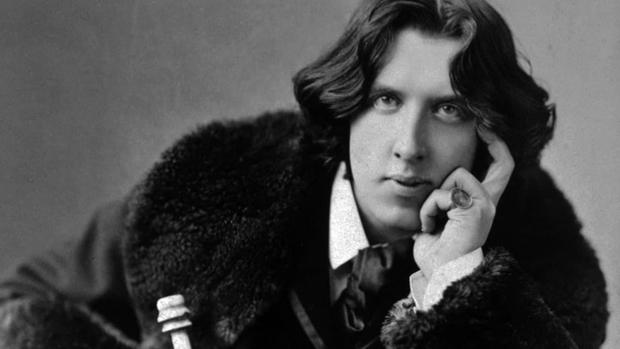 Porque Wilde morreu em Paris