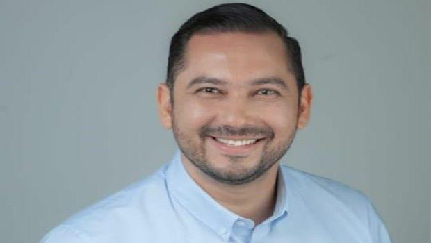 """""""MDB quer um presidente com quem tenha maior afinidade"""", afirma vereador eleito Paulo Henrique"""