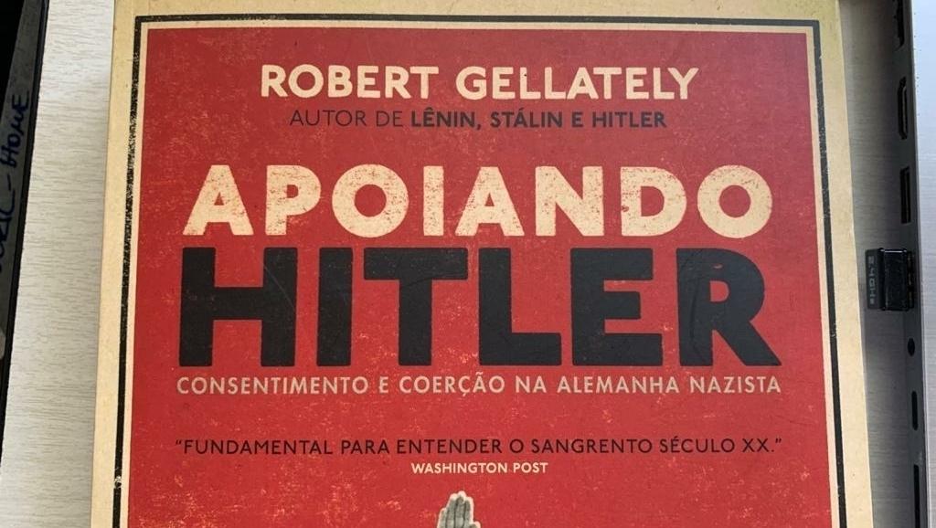 O povo alemão sabia do Holocausto, diz o historiador Robert Gellately