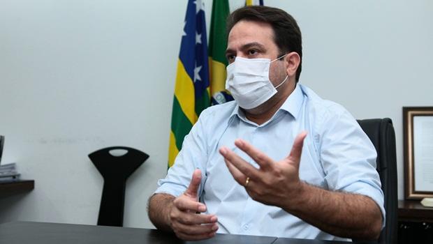 """Roberto Naves: """"Faremos um segundo mandato em Anápolis muito melhor do que o primeiro"""""""