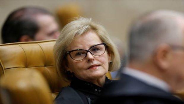 Ministra Rosa Weber vota contra reeleição no Senado e na Câmara