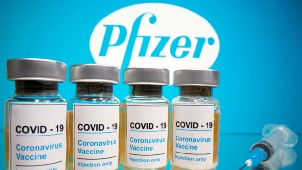 Vacinas falsas da Pfizer são aplicadas no México e Polônia