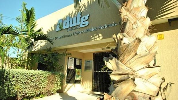 Adufg tomará medidas legais contra portaria do MEC que determina retorno de aulas presenciais