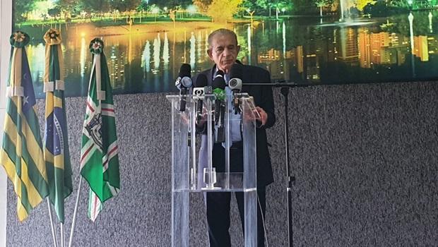 Iris conclui última gestão com 84% das obras concluídas e R$ 1 bilhão em caixa