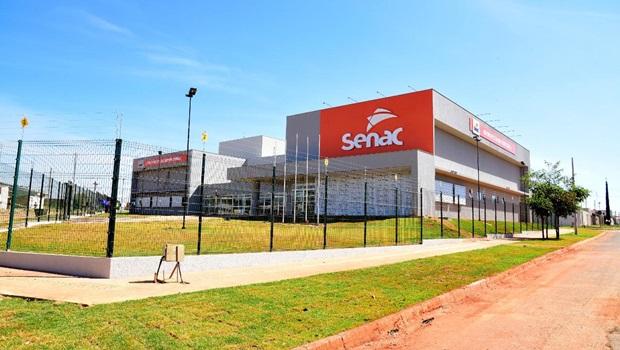 Senac Goiás inaugura nova unidade em Trindade