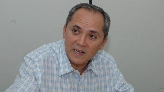 Luiz Bittencourt deve pedir exoneração da Secretaria de Infraestrutura