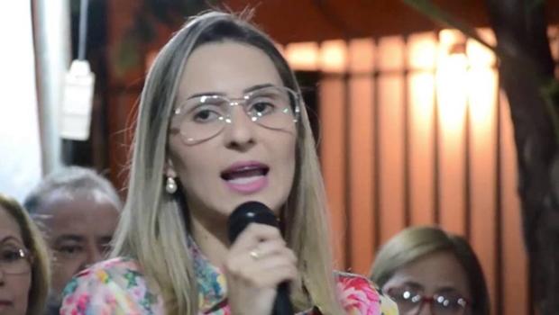 MP pede cassação de vereadora mais votada de Palmeiras de Goiás