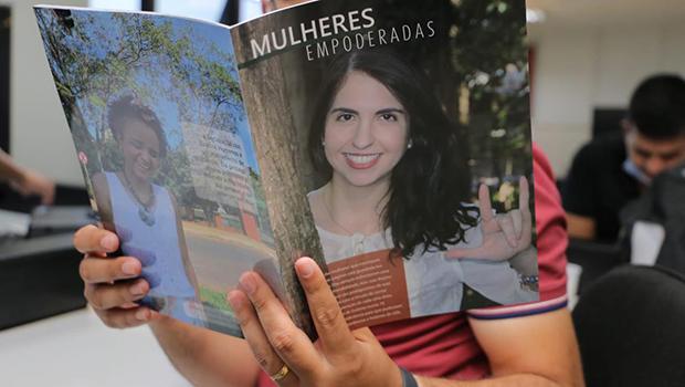 Dia Internacional da Pessoa com Deficiência será celebrado com uma publicação