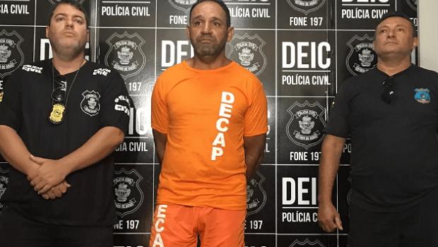 Acusado de matar motorista de aplicativo Vanusa, Parsilon dos Santos é condenado a 27 anos de prisão