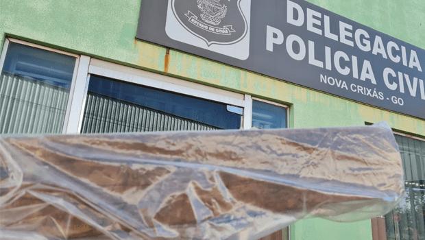 Polícia Civil prende homem por tentativa de feminicídio em Mundo Novo
