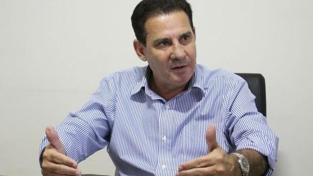 Senador Vanderlan quer que CPI da Pandemia inclua governadores e prefeitos