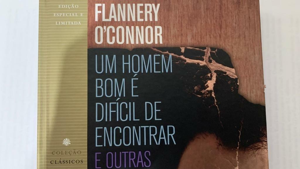 Coletânea de contos de Flannery O'Connor agrada pelo vigor e desfechos surpreendentes