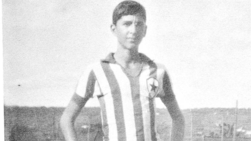 Magrito e Maguito: de jogador de futebol a governador