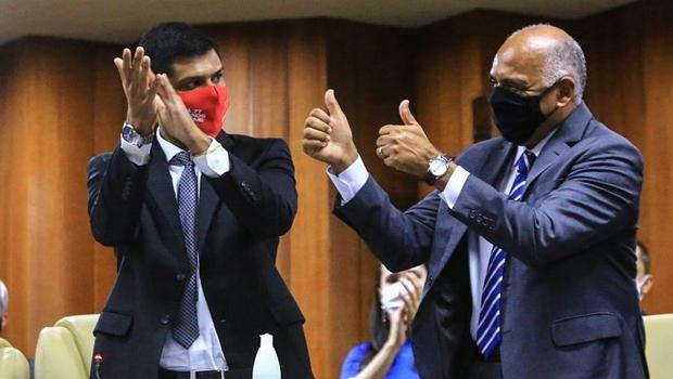 Queda do MDB fortaleceu o vereador e vice-prefeito Romário Policarpo