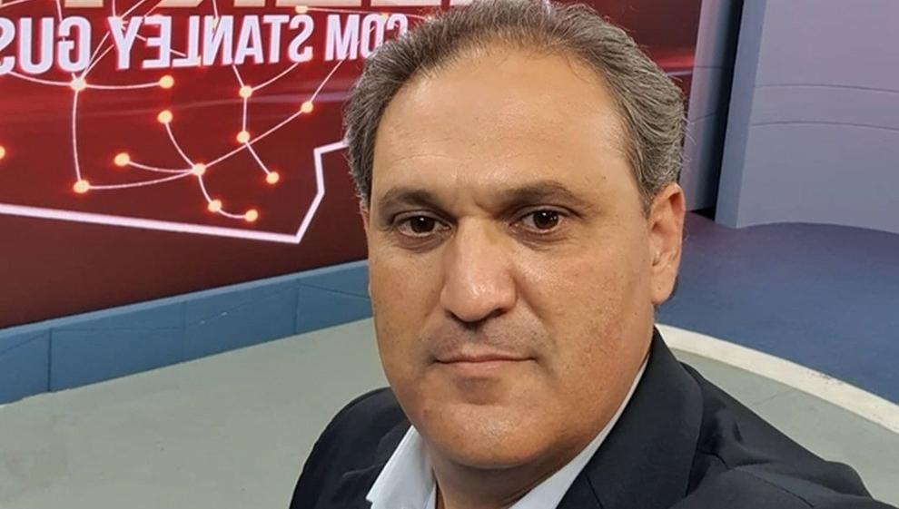Jornalista duvidava da gravidade da Covid e morreu em decorrência da doença