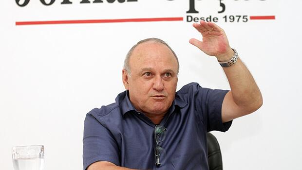 Valdivino de Oliveira assume Secretaria de Economia de Anápolis com a missão de ampliar arrecadação
