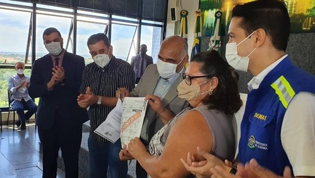 Prefeitura de Goiânia lança IPTU Social com impacto financeiro de R$ 8,5 milhões
