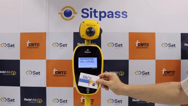 Começa implementação de novo sistema de bilhetagem no transporte público