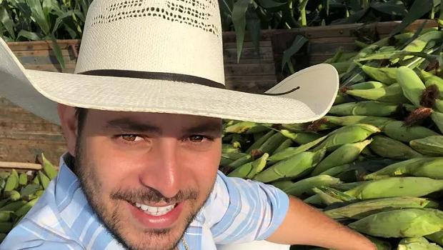"""Após anúncio dos integrantes do BBB 21, fazendeiro de Anápolis é """"cancelado"""" nas redes sociais"""