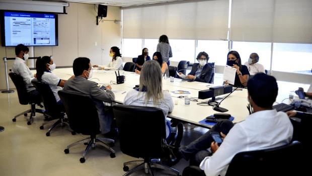 Governo de Goiás promete  implantar programa que reforma casas de famílias carentes