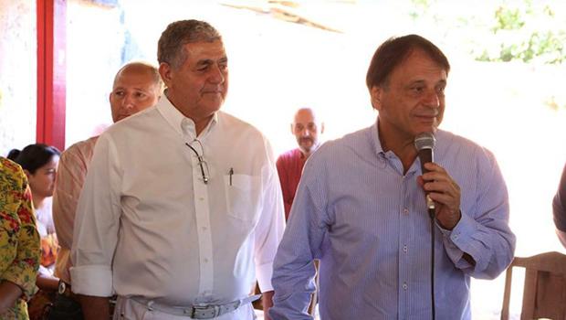 Vice-prefeito de Catalão, João Sebba volta a ser internado na UTI
