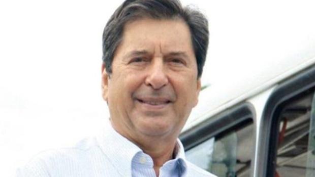 Morre prefeito de Goiânia, Maguito Vilela