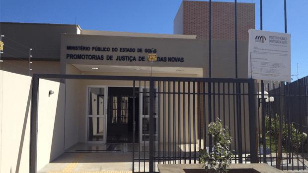 MP recomenda estudo sanitário para volta as aulas em Caldas Novas