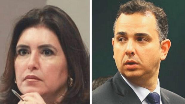 PSDB libera bancada para votar como quiser nas eleições do Senado