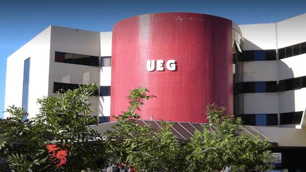 UEG fará eleições em julho para escolha de um novo reitor