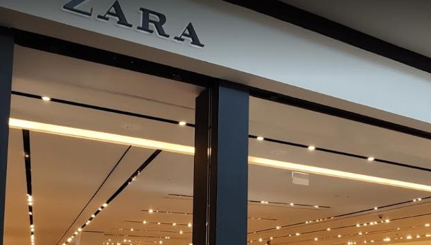 Passeio das Águas confirma fechamento de unidade da Zara