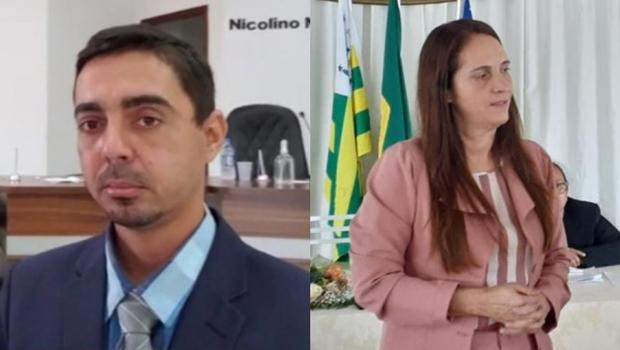 Itajá e Bom Jesus de Goiás seguem com prefeitos interinos enquanto justiça avalia novas eleições