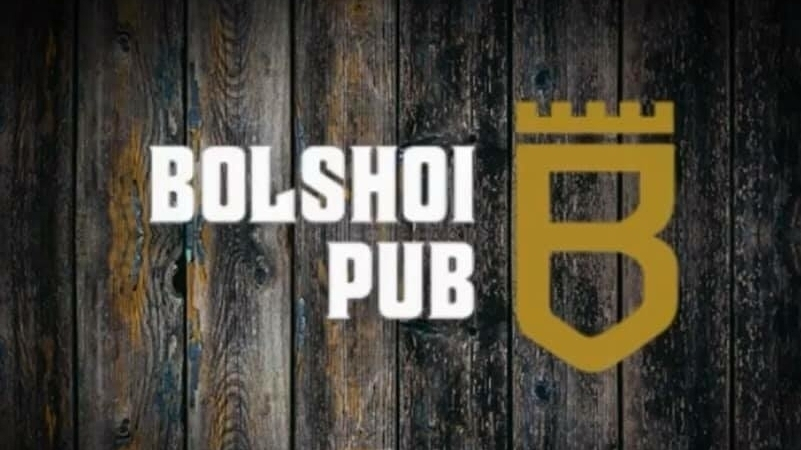 O Bolshoi Pub, que fechará as portas, é uma fonte inesgotável de histórias